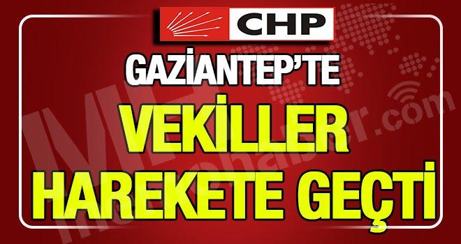 CHP'nin eczacı vekilleri şiddete karşı harekete geçti