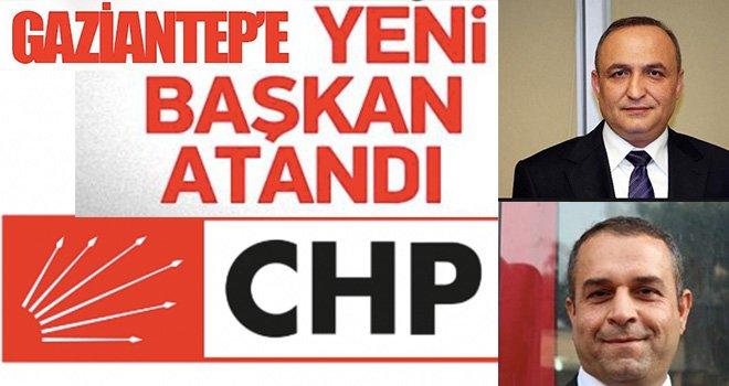 CHP'nin Gaziantep İl Başkanı Meriç: Ankara'ya çağrıldı