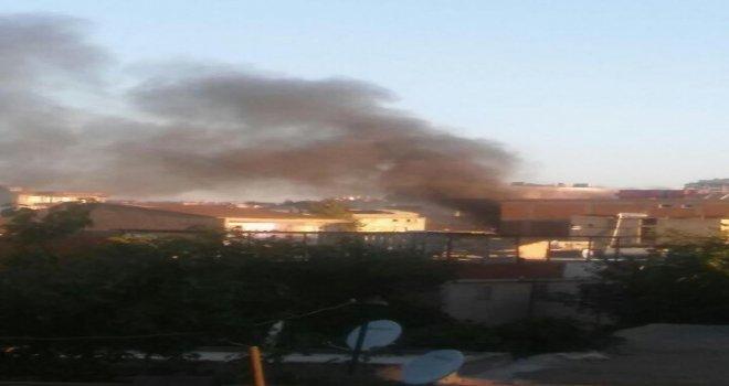 Diyarbakır Ergani'de 3 polis şehit oldu
