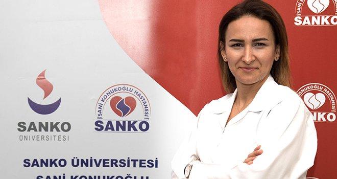 Doç. Dr. Özyol sanko'da hasta kabulüne başladı