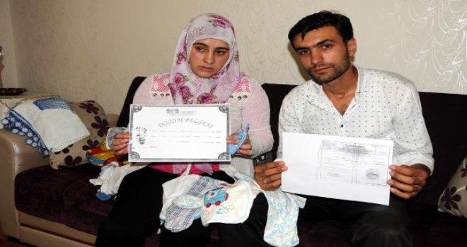 Gaziantep'te özel hastanede skandal...