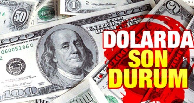 Dolar da son durum ne? İşte detaylar