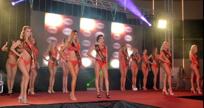 Dünya Moda ve Güzellik Yarışması gerçekleşti