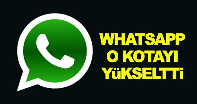 E-mail yerine artık WhatsApp...
