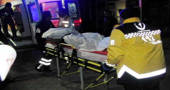 El Bab'da patlama ve çatışma: 5 yaralı