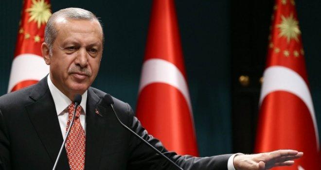 Başbakan açıkladı, Erdoğan 2 Mayıs'ta AK Parti'de