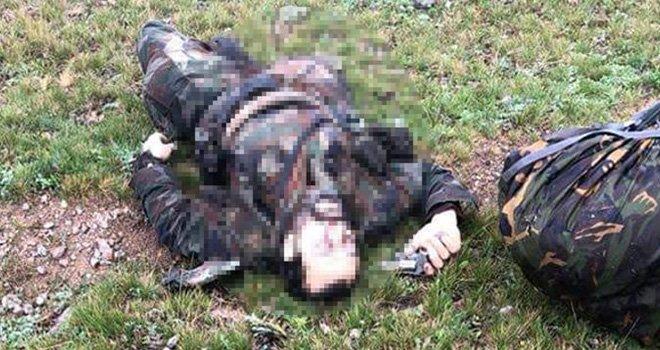 Eren Bülbül'ün katili PKK'nın sözde Karadeniz sorumlusu öldürüldü