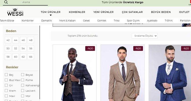 Erkek Takım Elbise Modelleri En Uygun Fiyatlarla