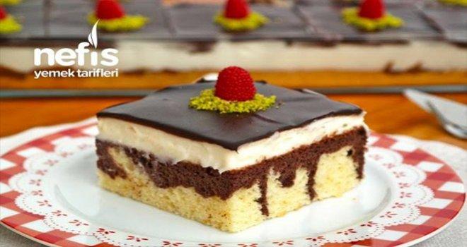 Evinizi Pasta Fırınına Çevirecek Muhteşem Tarifler