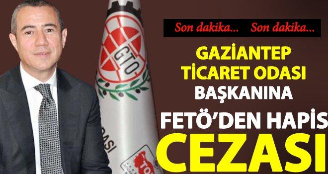 Eyüp Bartık davasında karar! FETÖ'den 2 yıl 7 ay hapis cezası