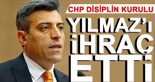 Ezan Türkçe okunmalı diyen CHP'li Öztürk ihraç edildi