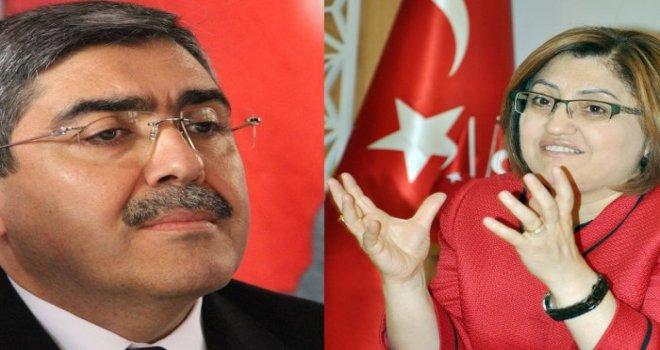 Fatma Şahin ve Özkeçeci Ankara'ya çağrıldı