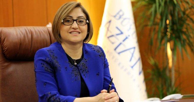 Fatma Şahin'den 1 milyon TL prim sözüne yalanlama