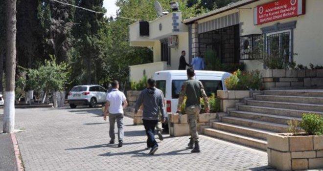 Fırat Kalkanı Harekatında yaralanan 2 asker Gaziantep'te şehit oldu