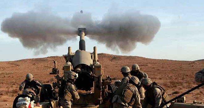 Fırat Kalkanı'nda 367 DEAŞ hedefi vuruldu, 19 terörist ölü