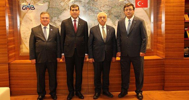 GAİB başkanlar kurulu'ndan açıklama: Önce Türkiye