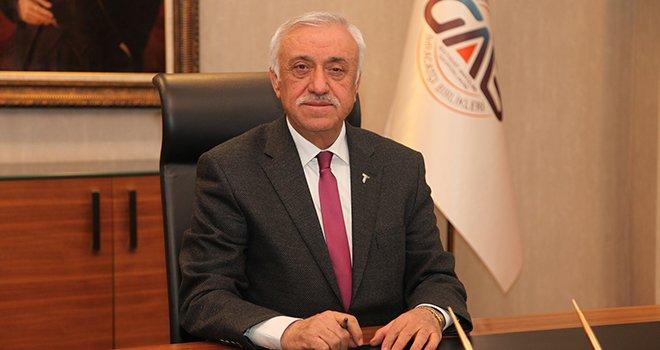 GAİB'te Türk Eximbank ile KGF İşbirliği semineri