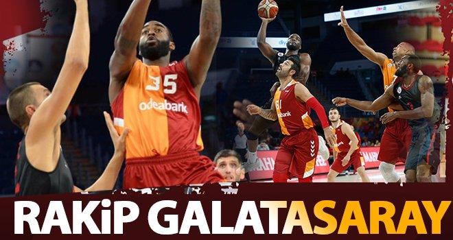 Gaziantep Basketbol takımı ligi 5. sırada tamamladı