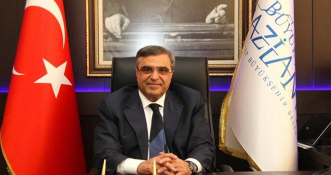 Gaziantep Büyükşehir Belediye Başkan vekilinden Şok Karar!Şekerci İstifa etti...
