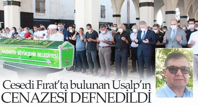 Gaziantep Büyükşehir Belediyesi Fen İşleri Daire Başkanı Sevda Usalp'ın acı günü