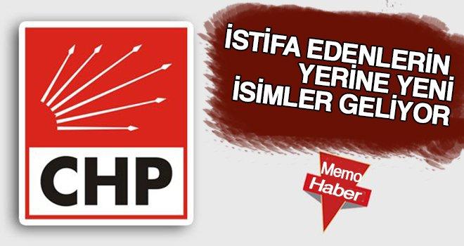 Gaziantep, CHP'de boşluklar doluyor
