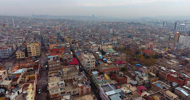Gaziantep, dünya kentleri yarışmasında finale kaldı