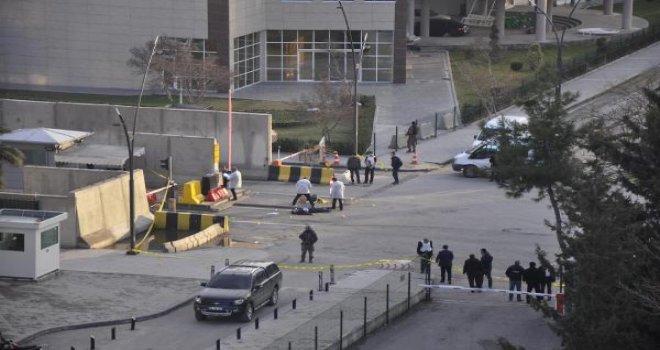 Gaziantep Emniyet Müdürlüğü saldırısında terör bağlantısı yok