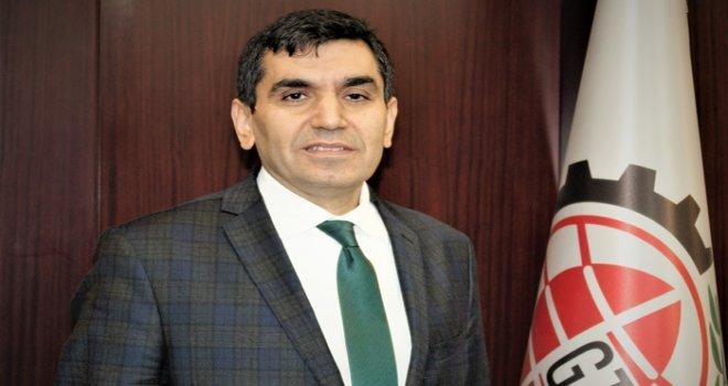 Gaziantep ihracatta yılı 5'nci sırada tamamladı
