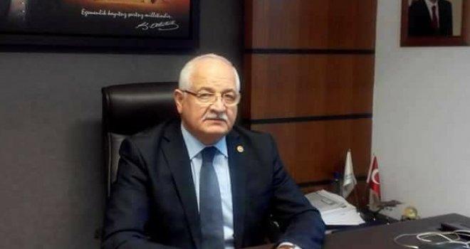 Gaziantep Milletvekili Erdoğan'a önemli görev
