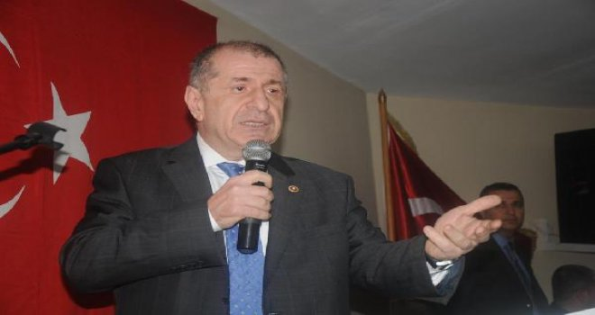 Gaziantep milletvekiline suikast ihbarı, polis alarma geçti