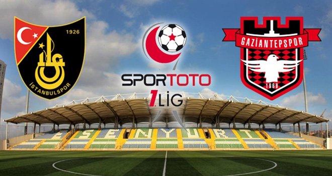 Gaziantepspor'da yine hüsran 4-0
