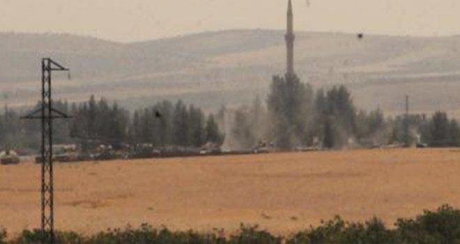 Gaziantep'e 3 havan mermisi daha düştü