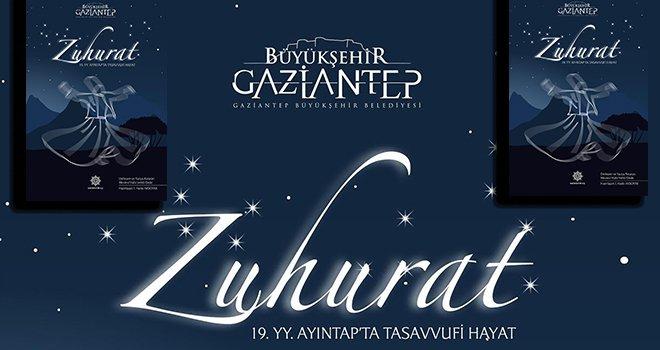 Gaziantep'in 19. yüzyılı kitaplaştırıldı