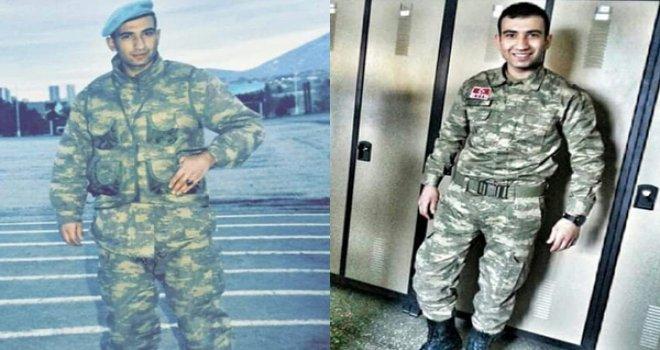 Kanser teşhisi konulan Gaziantepli er hayatını kaybetti