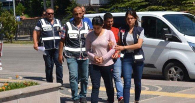 Gaziantepli evlilik dolandırıcısı: Gerdek gecesi kaçtı