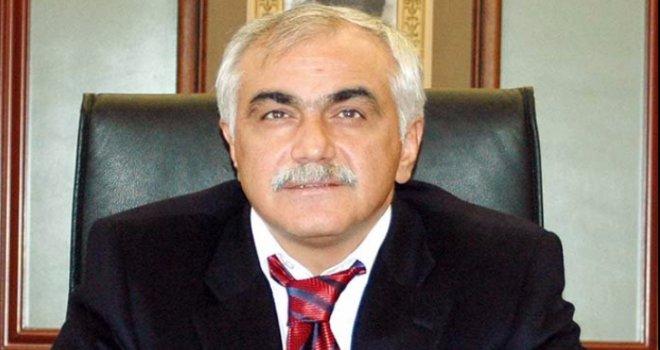 Gaziantepli iş adamı Adnan İnanıcı hayatını kaybetti