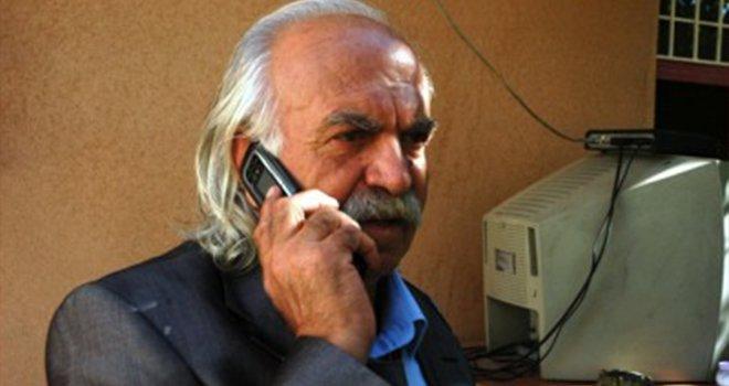 Gaziantep'li Tiyatro sanatçısı   Karakuş Kansere yenik düştü..