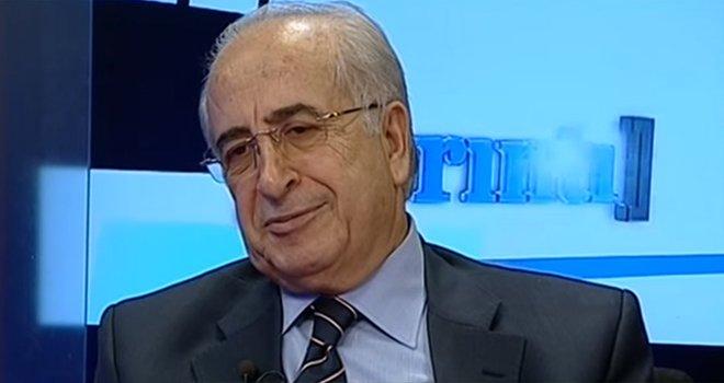 Gaziantep'li ünlü iş adamı hayatını kaybetti...