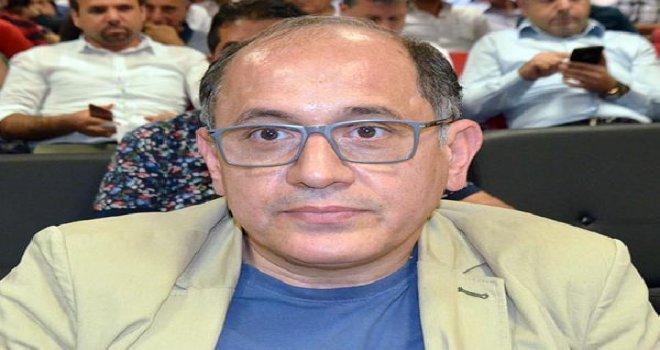 Gaziantepspor başkanlığına Özpineci getirildi
