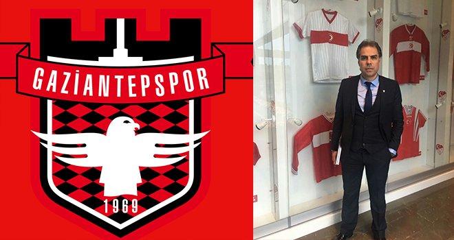 Gaziantepspor Sportif Direktörü Bakırdöven istifa etti.