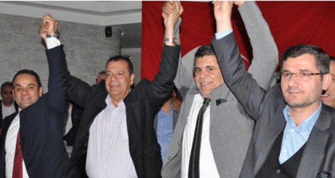Gaziantepspor'da görev dağılımı yapıldı