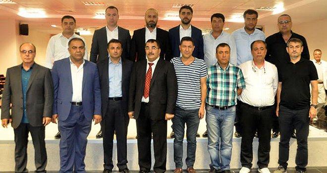 Gaziantepspor'da Yönetim düşüyor mu?