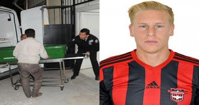 Çek futbolcunun intiharını, bıraktığı mektup aydınlatacak