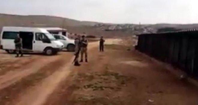 Gaziantep'te 50 bin lira bahisle köpek dövüştüren 2 kişi yakalandı