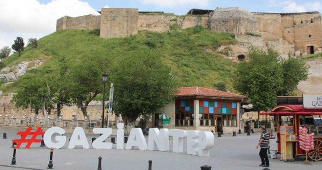 Gaziantep'te açık alan etkinlikleri yasağı 1 ay uzatıldı