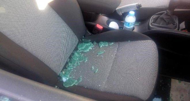 Gaziantep'te aracın camını kırıp 31 bin lirayı çaldılar