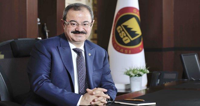 Gaziantep'te Aralık ayı ihracatında yüzde 11 artış
