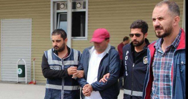 Gaziantep'te Avukat katibini yaralayan iş yeri sahibi yakalandı