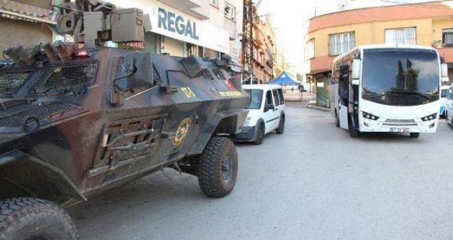 Gaziantep'te bıçak ve silahlı kavga: 3 ölü, 5 yaralı