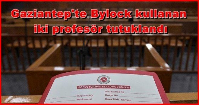GAÜN'de iki profesör FETÖ'den tutuklandı, işte isimleri